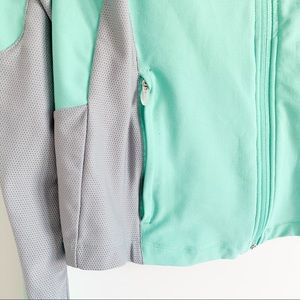 Nike Jackets & Coats - NIKE Fit Dry Zip Up